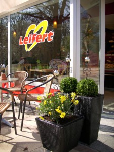 Leifert